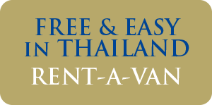 FREE & EASY in THAILAND - RENT-A-VAN