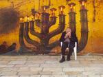 ISRAEL ... SPANNENDE HARMONIE VON WELTRELIGIONEN