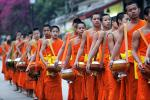LAOS + VIETNAM + KAMBODSCHA
