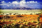NAMIBIAS FASZINIERENDE NATURWUNDER