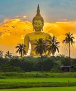 UNGLAUBLICHES THAILAND ... von Chiang Rai bis Bangkok